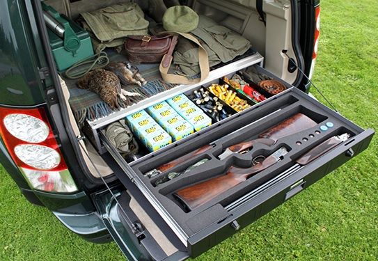 How To Install A Gun Safe In A Car Protect And Lock
