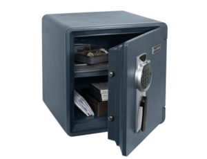 First Alert 2092DF Waterproof 1-Hour Fire Safe