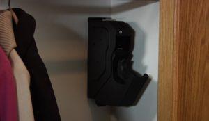 GunVault Handgun Safe