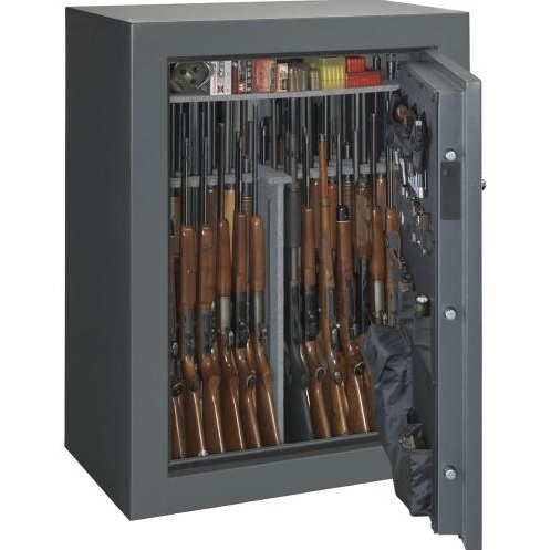 Stack-on 64 gun safe