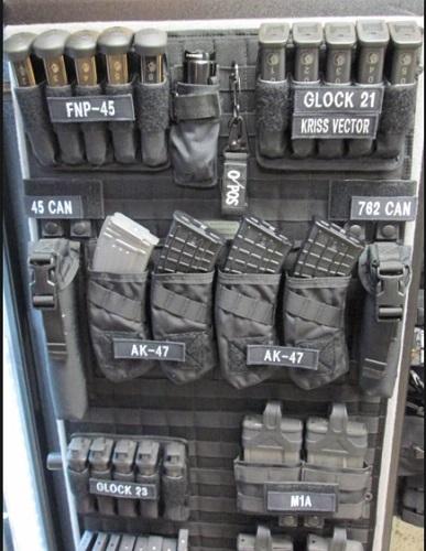 ammo safe